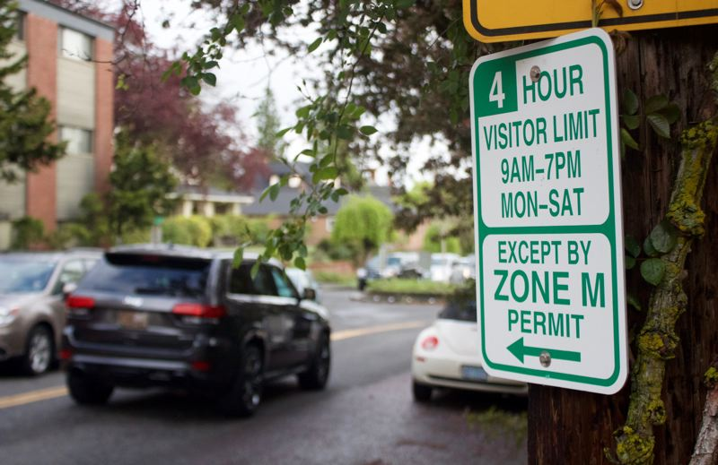 WEDNESDAY PARKING ROUND-UP: PARKING PERMITS WORK WELL IN NW PORTLAND, CINCINNATI FUNDS TRANSIT WITH PARKING REVENUE, AND MORE