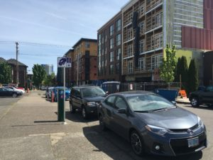 PDX City Council Directs PBOT To Develop Performance Parking System