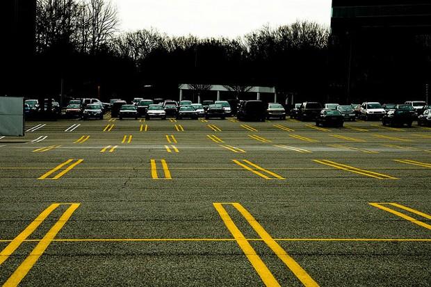 Wednesday Parking Round-Up