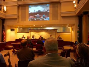 Portland City Council Decides Against Expanding Parking Minimums… For Now