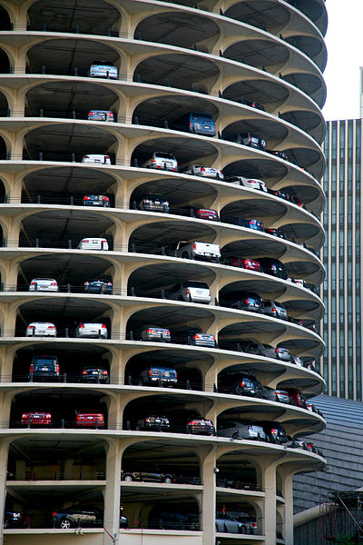 Wednesday Parking Round-Up: Carless renters pay $440 million a year for parking they don't use, Oslo plans to ban cars from the central city by 2019, and more