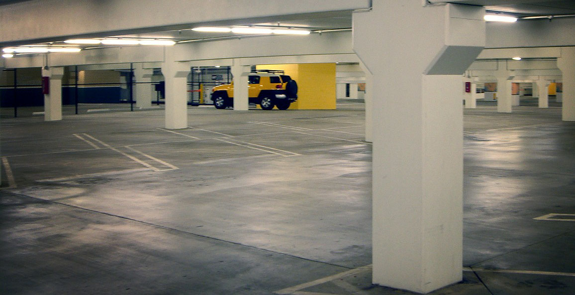 Portland's Parking Policy Puts Car Storage Before Housing Affordability
